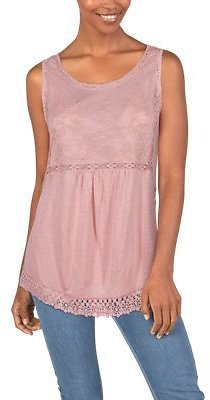 Bob Timberlake Embroidered Knit Tank Top for Ladies | Bass Pro Shops