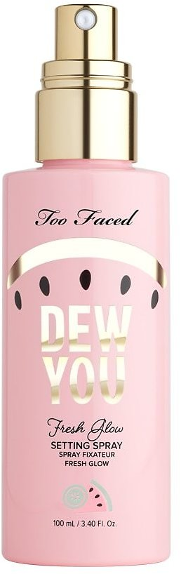Dew You Setting Spray | TooFaced