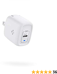 26% OFF ON: PowerArc Super Mini IPhone 12 Charger 20W By Using On Page Coupon Code