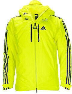 Adidas Coach Jacket Outdoor Functional Jacket All Weather Climaproof XS S M L XL XXL