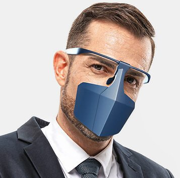 Face Protection Isolation Masks Anti-fog Splash Dust Masks Women's Accessories from Apparel Accessories on Banggood.com