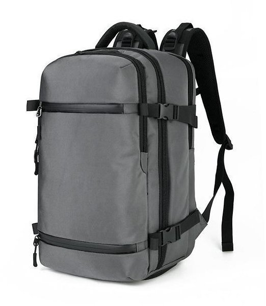 Exclusive High-Density Travel Backpack Large Capacity