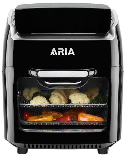 Aria AirFryer with Recipe Book