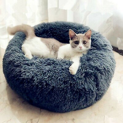 Dog Bed For Dogs Basket Pet Products Cushion Cat Bed Cat Animals Sleeping Sofa