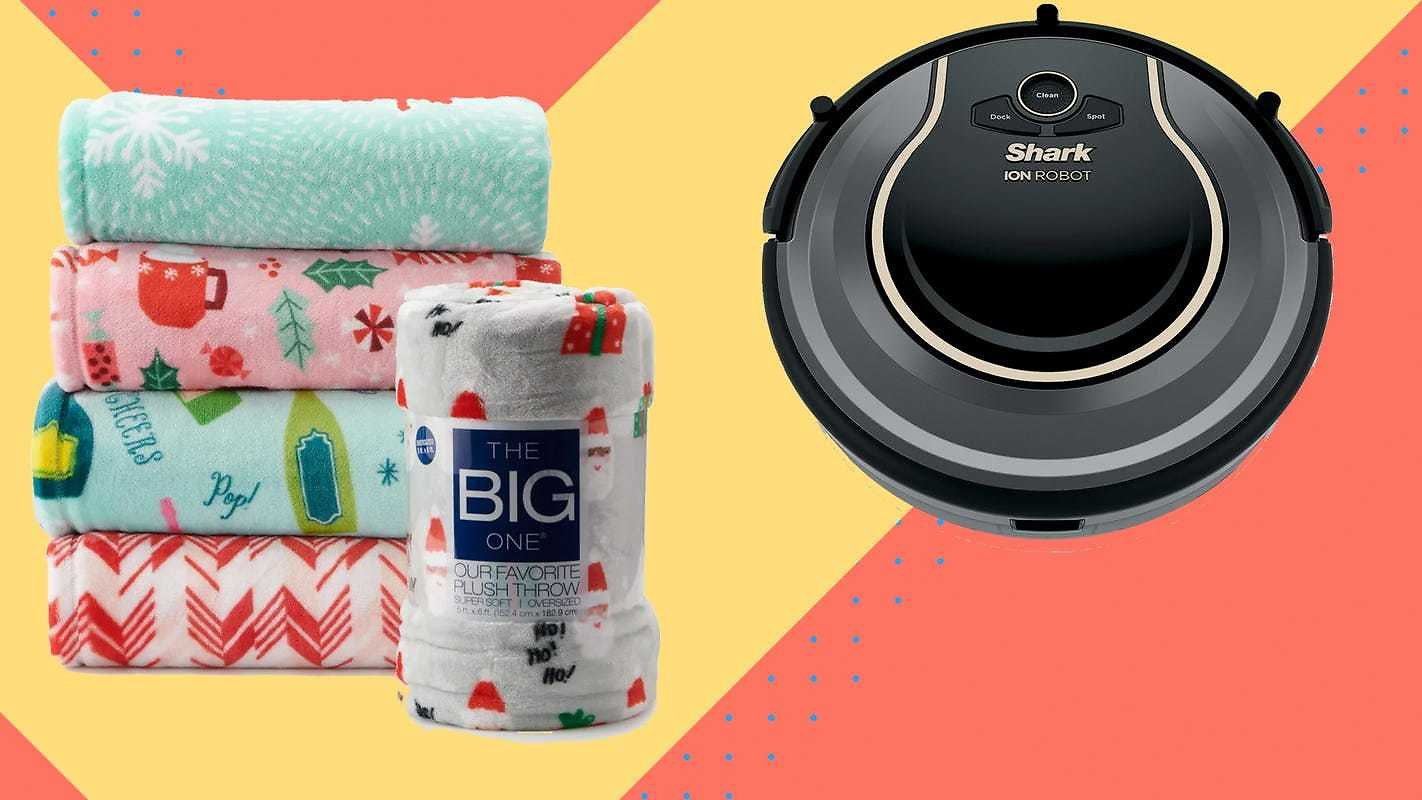 Kohl's Black Friday 2020 Deals Start Now: Save On Shark, Instant Pot and More