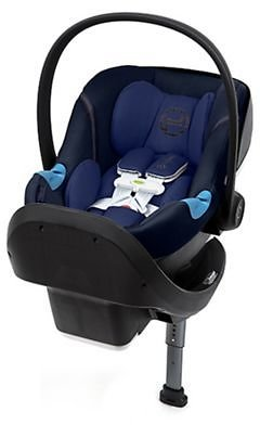 Cybex Aton M Infant Car Seat with SensorSafe and SafeLock Base   Buybuy BABY