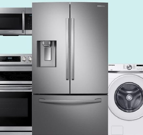 Up to $700 Off Major Appliance Savings