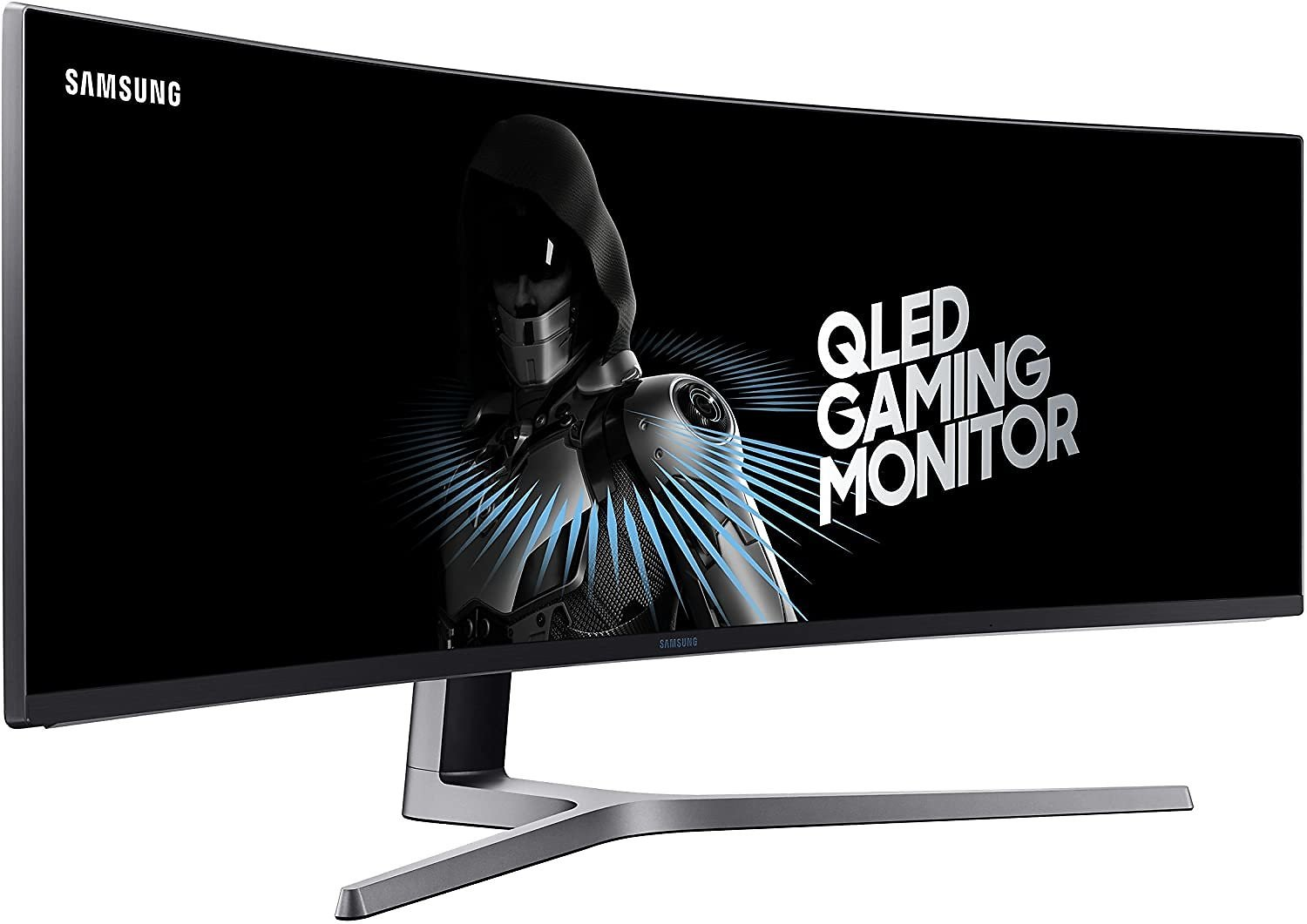 Samsung 49-Inch Curved Gaming Monitor