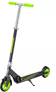 Mongoose Force 3.0 Folding Scooter - Sam's Club