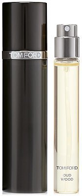Tom Ford Private Blend Oud Wood Travel Spray, 0.33-oz & Reviews - Shop All Brands - Beauty