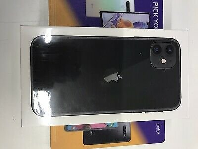 BRAND NEW Apple IPhone 11 *64GB *Metro PCS *Talk, Text, Data Included 190199219991