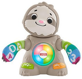 Fisher Price Fisher-Price® Linkimals™ Smooth Moves Sloth™ & Reviews - Home