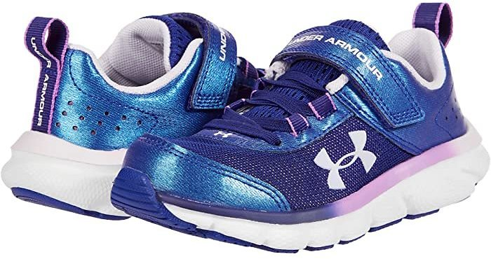 Under Armour Kids Assert 8 Frosty (Little Kid)
