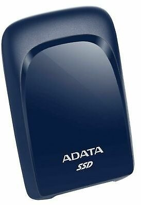 ADATA Entry SC680 Series: 960GB Blue Gaming Compatible