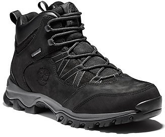Timberland Men's Mt. Major II Mid Waterproof Hiking Boots & Reviews - All Men's Shoes - Men
