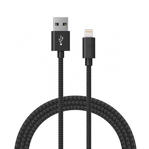 6ft MFI Certified Lightning Charging Cable for IPhone