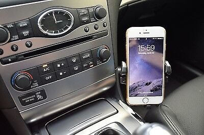 Universal Car Dash Mount Mobile Cell Phone Holder for IPhone 6 7 8 Plus X 11 Pro 700038257666