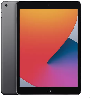 Apple IPad 10.2-inch Wi-fi Only (8th Generation) 32GB - Space Gray