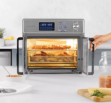 26-qt. Digital MAXX Air Fryer Toaster Oven As Seen On TV
