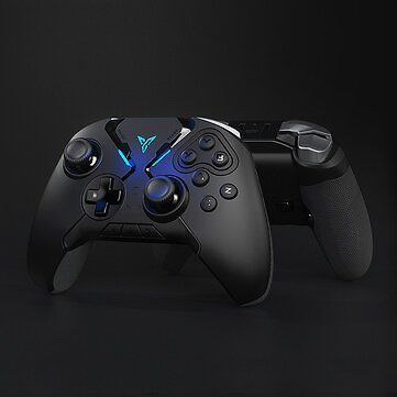 FLYDIGI APEX 2 Bluetooth Gamepad 2.4G DNF Six-axis Somatosensory Mechanical Game Controller for IOS Android Mobile Phone Tablet Windows PC Set VersionVideo Games Equipment & AccessoriesfromConsumer Electronicson Banggood.com