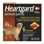 Heartgard Plus for Dogs 12 Pack