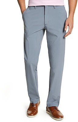 Club Room Men's Tech Pants, Created for Macy's & Reviews - Pants - Men