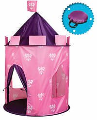 Discovery Kids Toy Tent Castle Princess