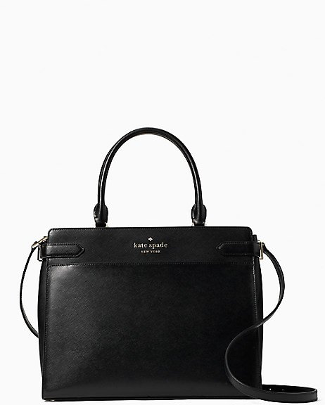 Kate Spade New York Staci Large Satchel (3 Colors)