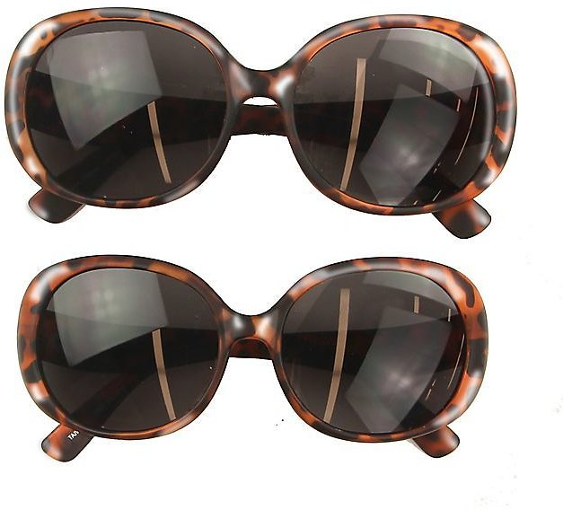 Tiny Treasures™ Mommy and Me Sunglasses Set