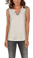 Natural Reflections Embroidered Tank Top for Ladies | Bass Pro Shops