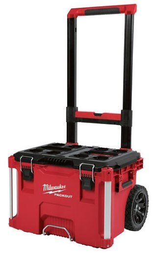 Milwaukee 48-22-8426 PACKOUT Rolling Tool Box