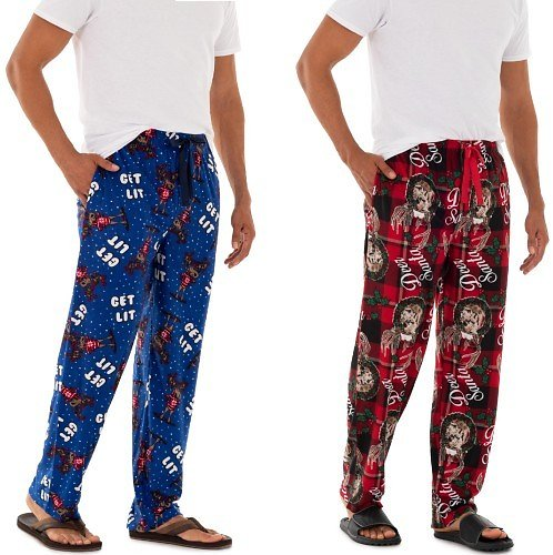 Fruit of the Loom Holiday PJ Pant (6 Colors)