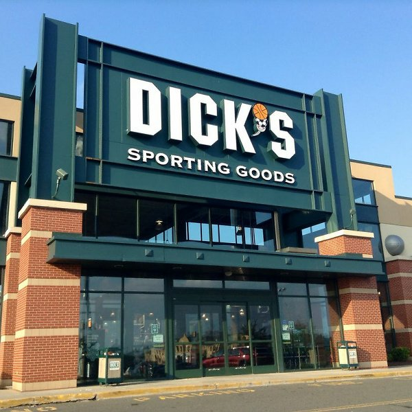 Dick's Sporting Goods  Black Friday Plans Revealed