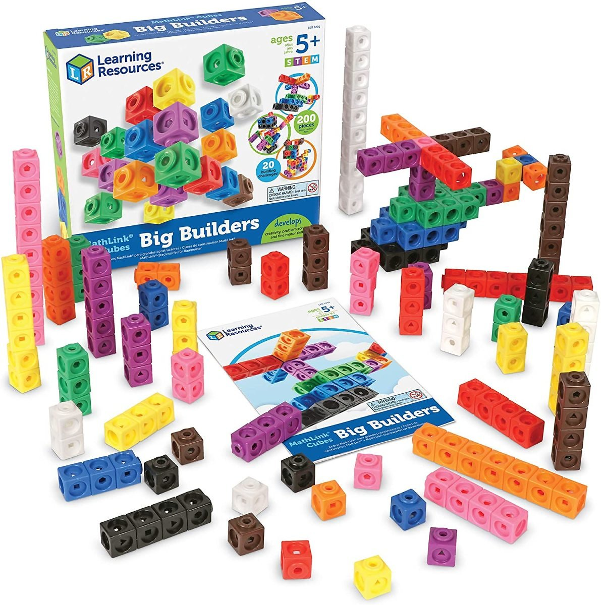 Up to 30% Off On Select Learning Resources Toys