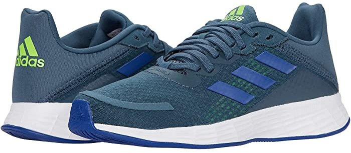 Adidas Kids Duramo SL (Little Kid/Big Kid)