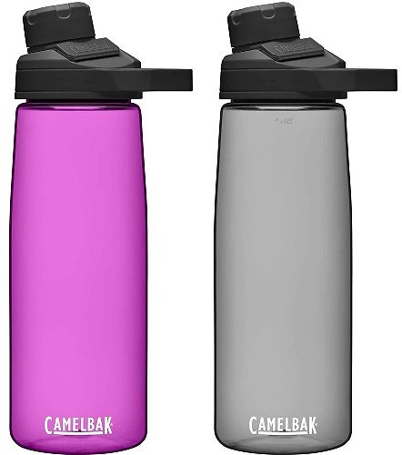 25-Oz CamelBak Chute Mag Bottles (2 Colors)