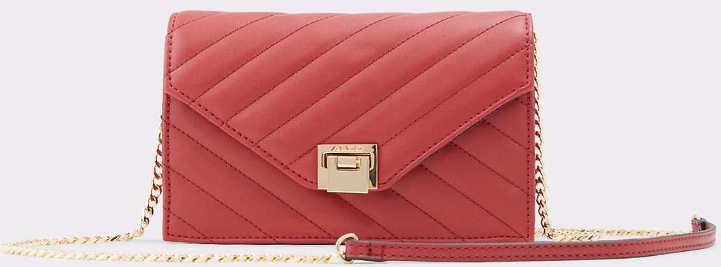 Mandalit Medium Red Women's Crossbody Bags | ALDO US