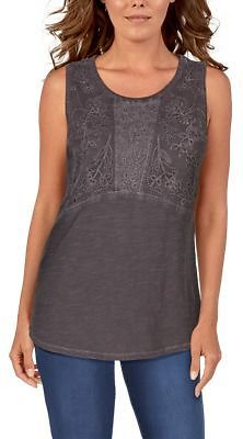Bob Timberlake Embroidered Tank Top for Ladies | Bass Pro Shops