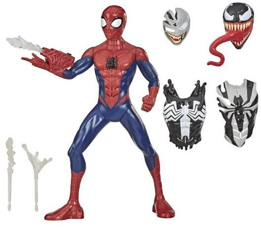 Spider-Man Only At Walmart: Marvel Spider-Man Maximum Venom, 12-Inch Figure