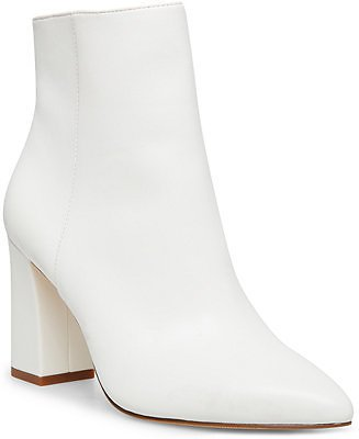 Madden Girl Flexx Pointed-Toe Booties & Reviews - Boots - Shoes