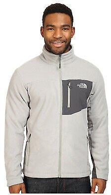 Mens Chimborazo Full Zip Fleece Jacket