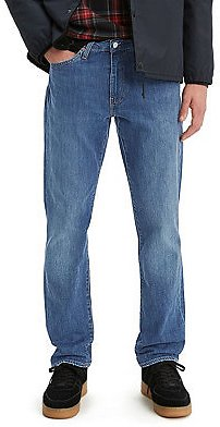 Levi's 541™ Men's Athletic Fit All Season Tech Jeans & Reviews - Jeans - Men