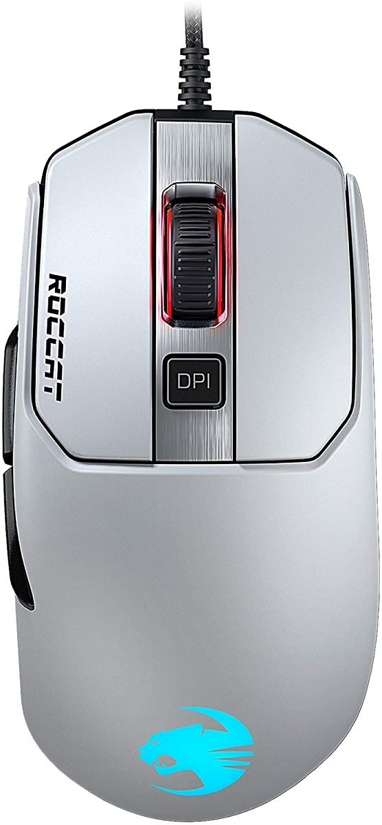 ROCCAT Kain 122 Aimo RGB PC Gaming Mouse
