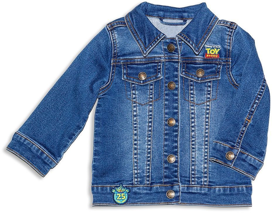 Toy Story 25th Anniversary Denim Jacket for Baby | ShopDisney