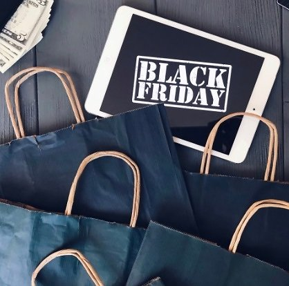 Best Early Black Friday Sales
