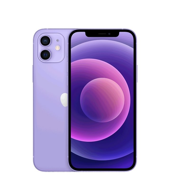 Free iPhone 12 (6 Colors) w/ Trade-In