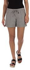 Natural Reflections Adventurer Ripstop Shorts for Ladies | Bass Pro Shops