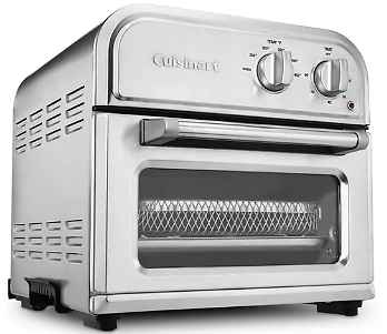 Cuisinart® Air Fryer, Food Capacity 1450 Watts