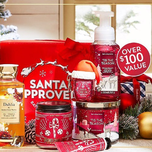 $30 Special Christmas Box is Back!