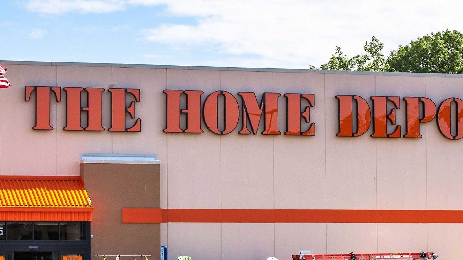 The Home Depot Buying HD Supply in Deal Valued At $8 Billion